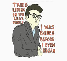 Morrissey T-shirt Unisex T-Shirt