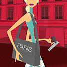 paris by heydenrijk