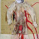 LA MUERTE DEVOLVIENDO A SUS HIJOS (death giving back her children) by Alvaro Sánchez