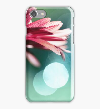 Nature's Dreaming iPhone Case/Skin
