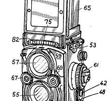 Rolli Patent by Edward Fielding