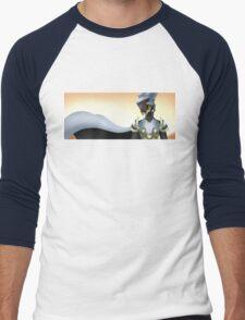 Ventus // Kingdom Hearts Men's Baseball ¾ T-Shirt