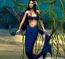 Mermaid by Vac1