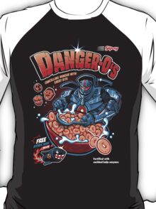 Danger-O's T-Shirt
