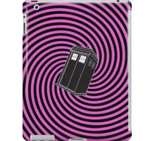 TARDIS Mod Vortex iPad Case/Skin