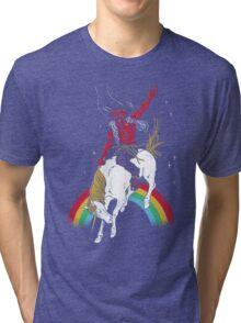 Stuff of Legends Tri-blend T-Shirt