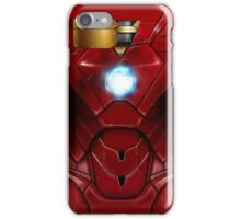 Mark VII. iPhone Case/Skin