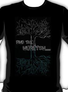 Teen Wolf - Nemeton T-Shirt