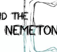 Teen Wolf - Nemeton Sticker