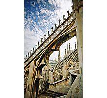 Milano35 Photographic Print