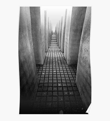 Berlin... Infinite Poster