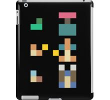 Pokemon Starters - Original Three (Minimalist) iPad Case iPad Case/Skin