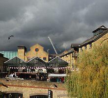 Camden's Hallowe'en storm by powerball225