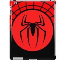 Spiderman Logo Symbol iPad Case/Skin