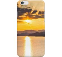 Holston Sunrise iPhone Case/Skin