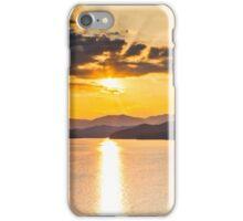 Holston Sunrise iPhone Case/Skin
