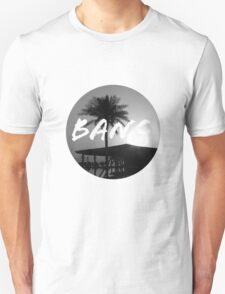 Sunset Bang Unisex T-Shirt