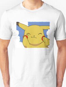 Pikachu Squish T-Shirt