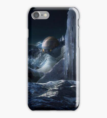 ICE CITY iPhone Case/Skin