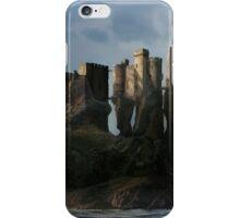 Sea Castle iPhone Case/Skin