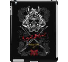 Fukushima 50 iPad Case/Skin