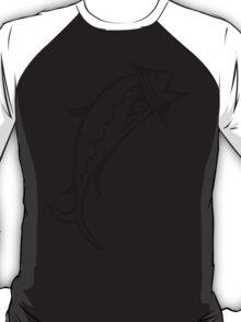 Cretan Fish T-Shirt