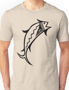 Cretan Fish Unisex T-Shirt