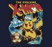 X-Mon Kids Clothes