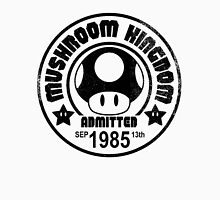 Mushroom Tourist Unisex T-Shirt