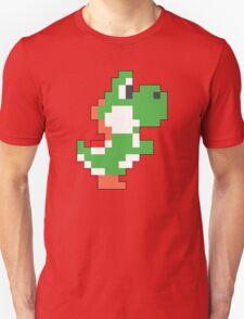 Super Mario Maker - Yoshi Costume Sprite T-Shirt