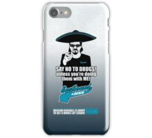 Kenny F**KING Powers! iPhone Case/Skin