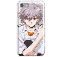 Kaworu iPhone Case/Skin