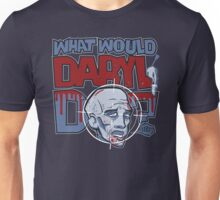 What Would Daryl Do? (PG version) T-Shirt