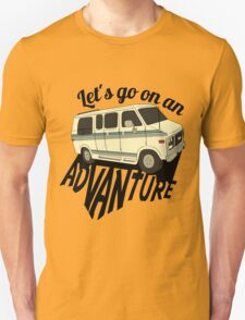 Advanture T-Shirt