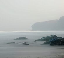 Autumn Morning at Watergate by DMHotchin
