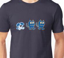 Chu Chu Pacmouse Unisex T-Shirt