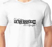VW Obsessed Unisex T-Shirt
