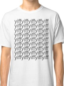yiffyiffyiff Classic T-Shirt