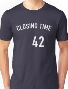 Mariano Closing Time Unisex T-Shirt