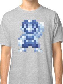 Super Mario Maker - Silver Mario Costume Sprite Classic T-Shirt