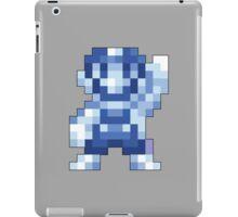 Super Mario Maker - Silver Mario Costume Sprite iPad Case/Skin
