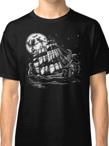the kraken Classic T-Shirt