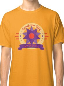Cerulean City Gym Classic T-Shirt