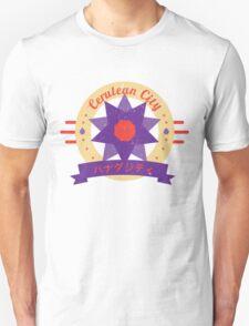 Cerulean City Gym Unisex T-Shirt