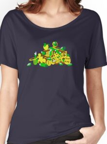 Collect Them All Women's Relaxed Fit T-Shirt