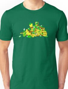 Collect Them All T-Shirt
