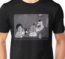 Godd Howard brings magic! Unisex T-Shirt