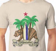 Calif Unisex T-Shirt