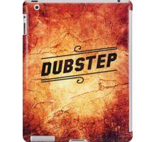 Dubstep  iPad Case/Skin