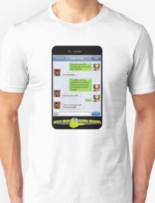 Heroes for Hire - Mortal Kombat T-Shirt